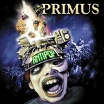 Primus, Antipop