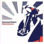 Concord Dawn, Disturbance