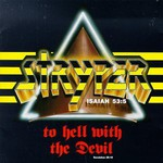 Stryper, To Hell With the Devil