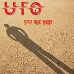 UFO, You Are Here