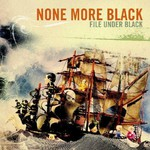 None More Black, File Under Black