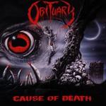 Obituary, Cause of Death