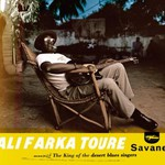Ali Farka Toure, Savane