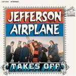 Jefferson Airplane, Jefferson Airplane Takes Off