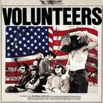 Jefferson Airplane, Volunteers