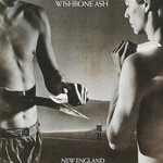 Wishbone Ash, New England
