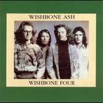 Wishbone Ash, Wishbone Four