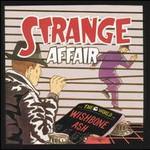 Wishbone Ash, Strange Affair mp3