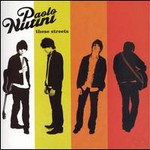 Paolo Nutini, These Streets mp3