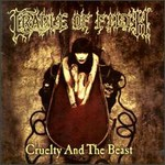 Cradle of Filth, Cruelty and the Beast mp3