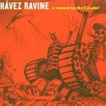 Ry Cooder, Chavez Ravine