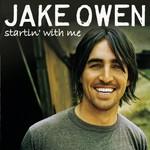 Jake Owen, Startin' With Me