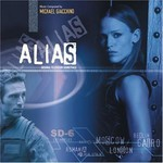 Michael Giacchino, Alias mp3
