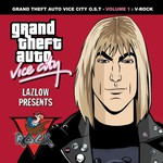 Various Artists, Grand Theft Auto: Vice City, Volume 1: V-Rock