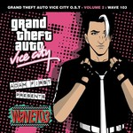 Various Artists, Grand Theft Auto: Vice City, Volume 2: Wave 103