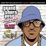Various Artists, Grand Theft Auto: Vice City, Volume 5: Wildstyle Pirate Radio