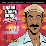 Various Artists, Grand Theft Auto: Vice City, Volume 7: Radio Espantoso