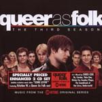 Various Artists, Queer as Folk: The Third Season mp3
