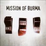 Mission of Burma, ONoffON