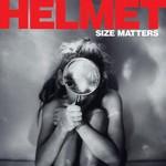 Helmet, Size Matters