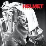 Helmet, Monochrome