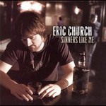 Eric Church, Sinners Like Me mp3