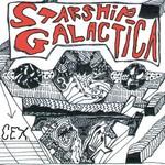 Cex, Starship Galactica