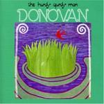 Donovan, The Hurdy Gurdy Man