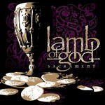 Lamb of God, Sacrament