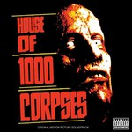 Various Artists, House of 1000 Corpses mp3