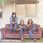Crosby, Stills & Nash, Crosby, Stills & Nash