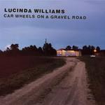 Lucinda Williams, Car Wheels on a Gravel Road mp3