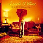 Lucinda Williams, World Without Tears