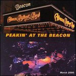 The Allman Brothers Band, Peakin' at the Beacon