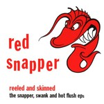 Red Snapper, Reeled and Skinned