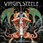 Virgin Steele, Age of Consent