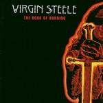 Virgin Steele, The Book of Burning
