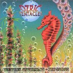 Ozric Tentacles, Tantric Obstacles