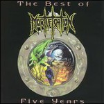 Mortification, The Best of Mortification Five Years