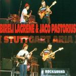 Bireli Lagrene & Jaco Pastorius, Stuttgart Aria