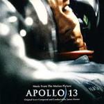 James Horner, Apollo 13