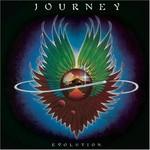 Journey, Evolution