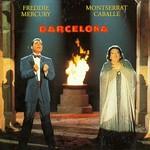 Freddie Mercury & Montserrat Caballe, Barcelona