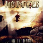 Jag Panzer, Chain of Command