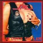 Keel, Lay Down the Law mp3