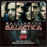 Bear McCreary, Battlestar Galactica: Season 2