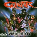 GWAR, War Party mp3