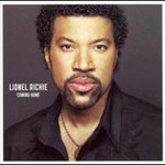 Lionel Richie, Coming Home