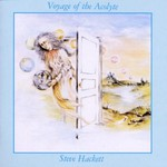 Steve Hackett, Voyage of the Acolyte