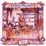 Steve Hackett, Please Don't Touch